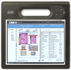 Check'n Go, logiciel de suivi de production est utilisé par la Fonderie Messier.