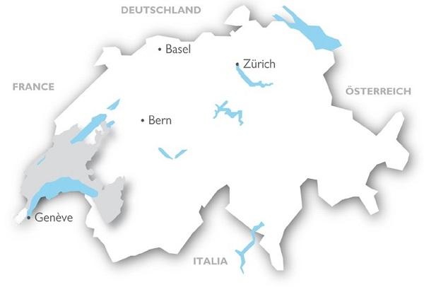 Infodream a développé sa présence dans le milieu de l'horlogerie haut de gamme principalement en Suisse.