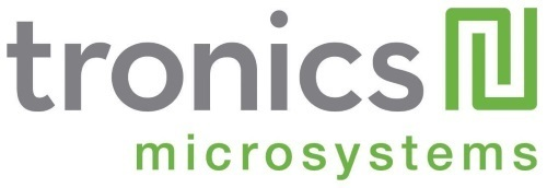 Tronics Microstystems est un client d'Infodream